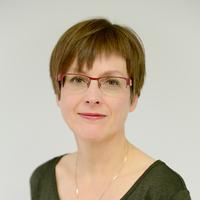 Anita Viik-Ingvesgård