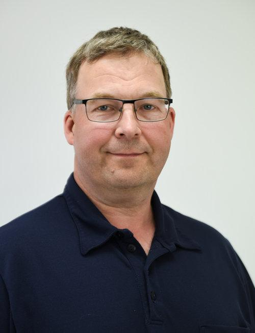 Bergqvist Kenneth